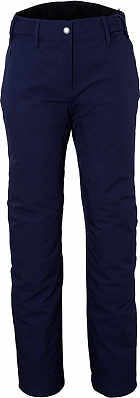 Lily Pants Slim (Dark Navy)